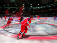 Хоккеисты из дивизиона Боброва выиграли решающий Матч звезд КХЛ