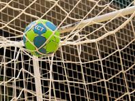 Российские гандболисты не набрали ни одного очка на чемпионате Европы
