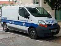 Из-за взорванной машины футбольного судьи приостановили чемпионат Кипра