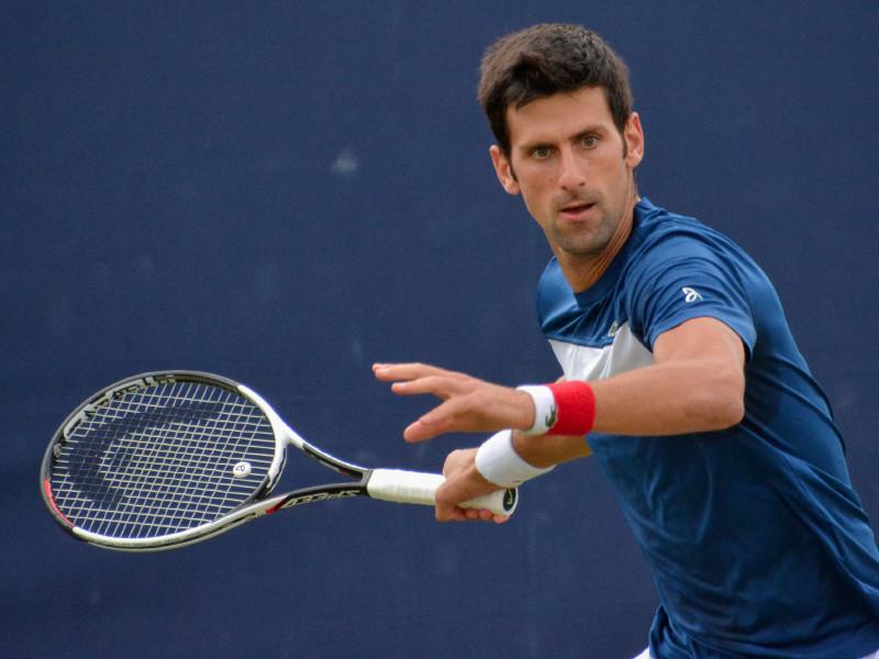 Новак Джокович не пустил Роджера Федерера в финал Australian Open
