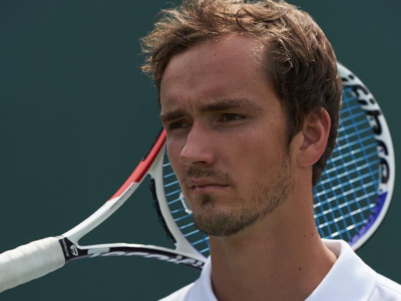 Даниил Медведев не сумел выйти в четвертьфинал Australian Open