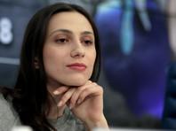 Прыгунья Мария Ласицкене грозит многомиллионным иском к руководству ВФЛА