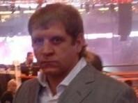 Бойца Александра Емельяненко арестовали в Анапе за мелкое хулиганство