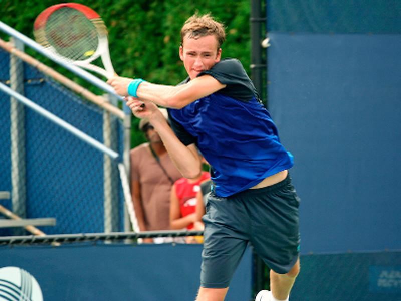 Теннисная сборная России не сумела пробиться в финал ATP Cup