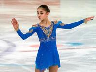 Косторная стала чемпионкой Европы, российские фигуристы повторили достижение времен СССР