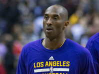 Легенда НБА Коби Брайант погиб при крушении вертолета под Лос-Анджелесом