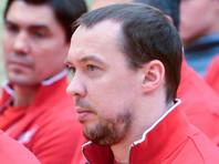 Сергей Мозякин первым забросил 400 шайб в КХЛ