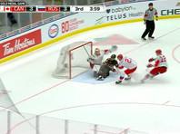 Российские хоккеисты уступили в финале молодежного чемпионата мира канадцам