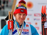 Лыжник Большунов продолжает штамповать победы на этапах Кубка мира