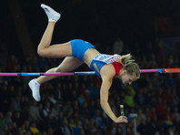 Прыгунья Анжелика Сидорова поддержала бунт легкоатлетов против руководства федерации