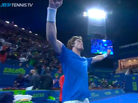Российские теннисисты добились величайшего прогресса за последние 15 лет