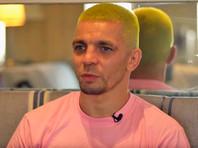 """Украинского боксера дисквалифицировали за укус соперника с криком """"Майк Тайсон!"""""""
