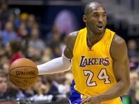 Болельщики просят изменить эмблему НБА в память о погибшем Коби Брайанте