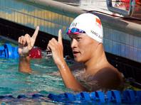 Нерукопожатного китайского пловца Сунь Яна забанили на восемь лет