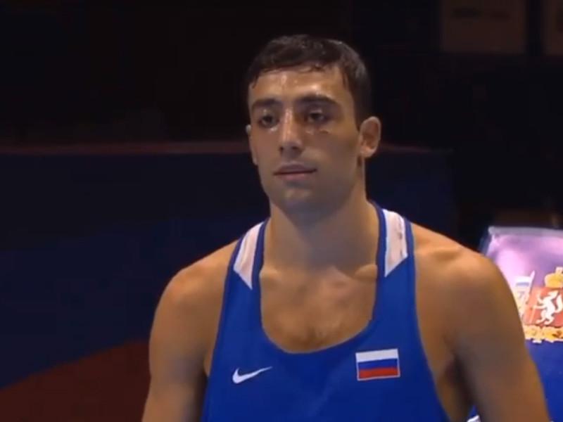 Чемпиона России по боксу Георгия Кушиташвили арестовали до 1 апреля по делу о кокаине и нападении на бойца Росгвардии