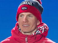 Норвежцы обвинили лыжника Большунова в использовании снегохода во время гонки