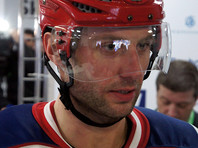Континентальную хоккейную лигу впервые возглавил бывший хоккеист