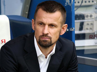 """Тренер """"Зенита"""" Сергей Семак призвал государство полностью уйти из футбола"""