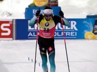 Мартен Фуркад стал 12-кратным чемпионом мира по биатлону