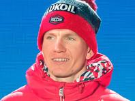 Большунов выиграл гонку Кубка мира и увеличил свои шансы на победу в общем зачете