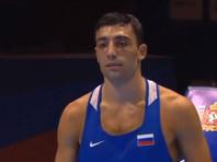 Чемпиона страны по боксу арестовали по делу о кокаине