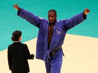Французский дзюдоист Тедди Ринер потерпел поражение после 154 побед подряд (ВИДЕО)