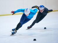 Россия готова принять отмененный из-за коронавируса чемпионат мира по шорт-треку