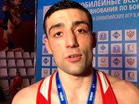 Георгий Кушиташвил