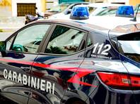 Итальянская полиция провела обыски в отеле сборной России по биатлону на чемпионате мира в Антхольце после обращения Международного союза биатлонистов