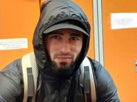 Дагестанский борец сломал шею после неудачного силового приема (ВИДЕО)