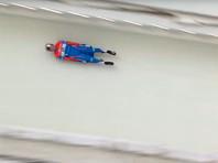 Российские саночники добыли пять золотых медалей на домашнем чемпионате мира