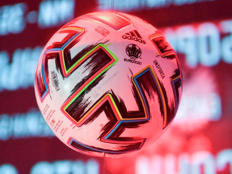 УЕФА не собирается менять сроки проведения Евро-2020 из-за коронавируса