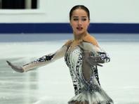 Фигуристка Алина Загитова пообещала вернуться к соревнованиям в следующем сезоне