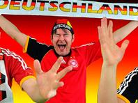 Немцам законодательно разрешат орать по ночам во время чемпионата Европы по футболу