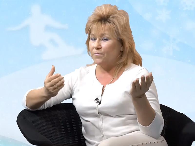 Анфиса Резцова пригрозила подать в суд, если ее дочь не выступит на чемпионате мира