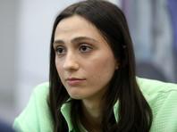 Мария Ласицкене недовольна претендентами на пост нового президента ВФЛА