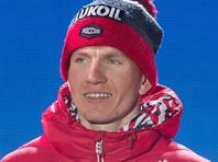 Лидер лыжного Кубка мира Александр Большунов обвинил норвежцев в нечестности