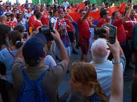 Столичным болельщикам запретили собираться группами более 5 тысяч человек