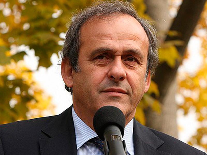 Мишелю Платини не удалось отделаться в ЕСПЧ от клейма коррупционера