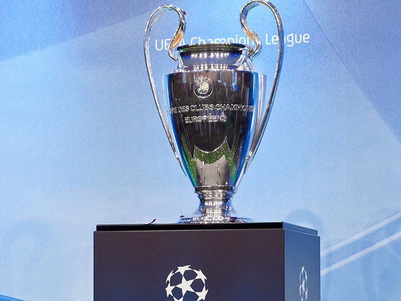"""Союз европейских футбольных ассоциаций (УЕФА) может провести решающие стадии еврокубков в формате """"Финала четырех"""""""