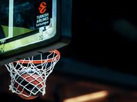 Розыгрыш баскетбольной Евролиги приостановлен на неопределенный срок
