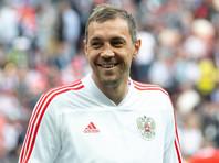 Артем Дзюба признан лучшим игроком РПЛ по итогам опроса тренеров