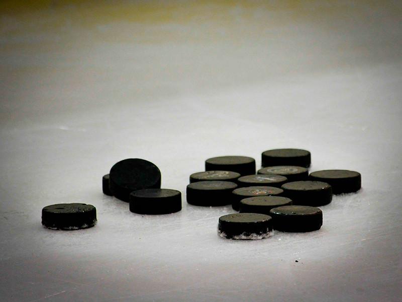 Чемпионат мира по хоккею могут экстренно перенести из Швейцарии в Сочи