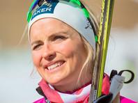 Норвежская лыжница Йохауг выиграла общий зачет Кубка мира