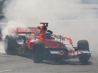 """Старт нового сезона """"Формулы-1"""" отменен за день до начала первого этапа"""