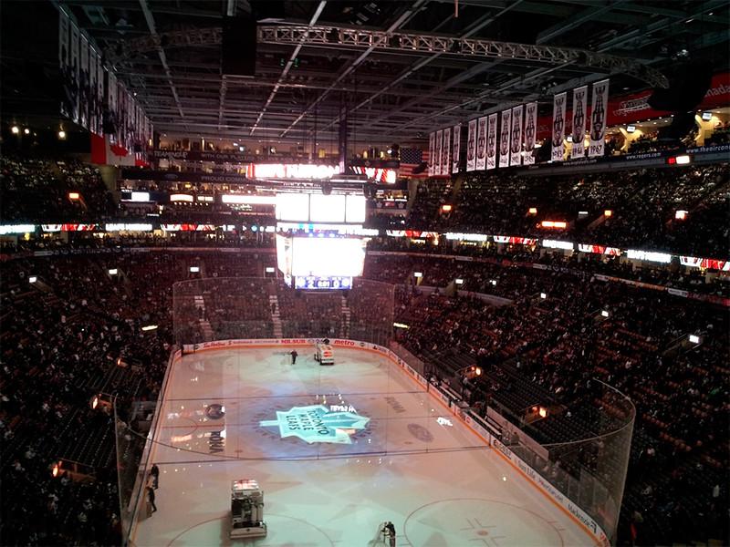 Самоизоляция игроков НХЛ продлена до 4 апреля