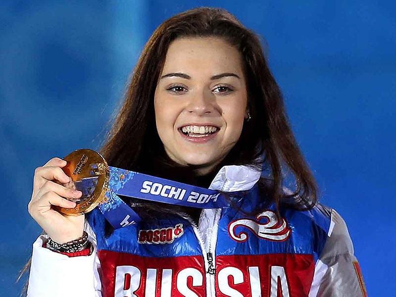Фигуристка Аделина Сотникова объявила о завершении спортивной карьеры