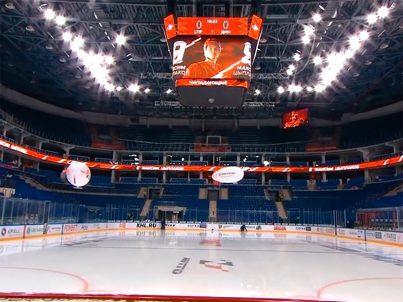 Министерство спорта отменило почти все соревнования на территории РФ
