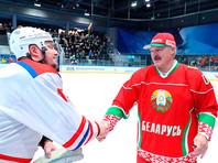 """""""Лучше умереть стоя, чем жить на коленях"""", - сказал Лукашенко, отвечая на вопрос о """"влиянии вирусов на его график"""""""