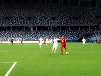 Чемпионат страны по футболу приостановлен до 10 апреля